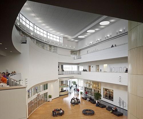 CSU Student Center