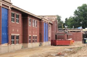 Seiberling Community Center