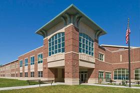 East Clark School