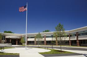 Mound School